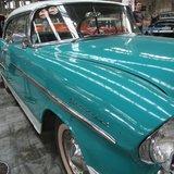 На виставці у Харкові вперше показали дивовижний Chevrolet Брежнєва