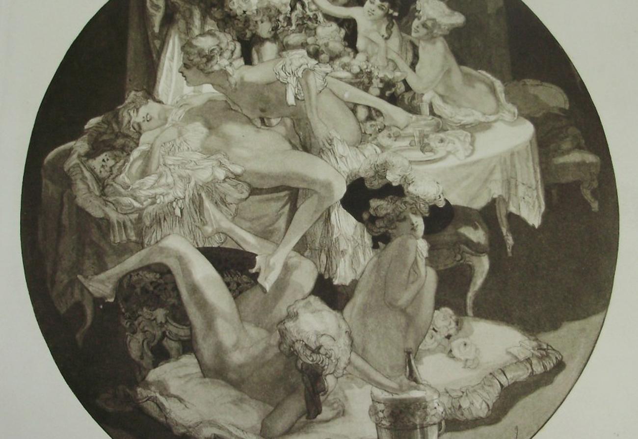 Мистецтво, якого ми боїмося, або львівська колекція під грифом секретно