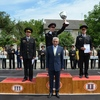 Волиняни завоювали Кубок України з пожежно-прикладного спорту