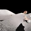 Остання висадка людини на Місяць