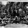 Лісова охорона Любомльщини на фото 1930 років