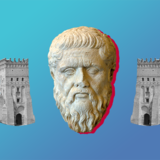 Античний Луцьк. Міська культура з коментарями до Платона