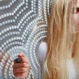 Художник створив вражаючу картину з семи тисяч таблеток екстазі