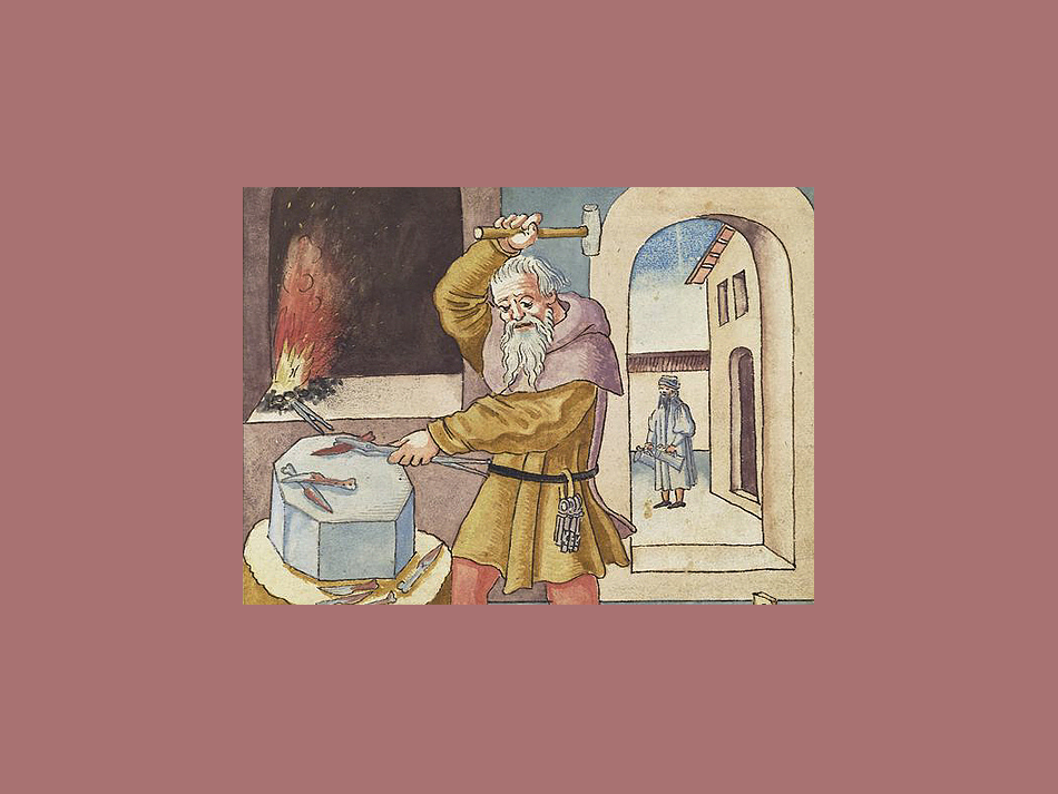 Партача грабували з дозволу братії: луцькі ремісничі цехи ХVІІ століття