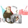 Любомльський єврей став католиком і подався в Краків
