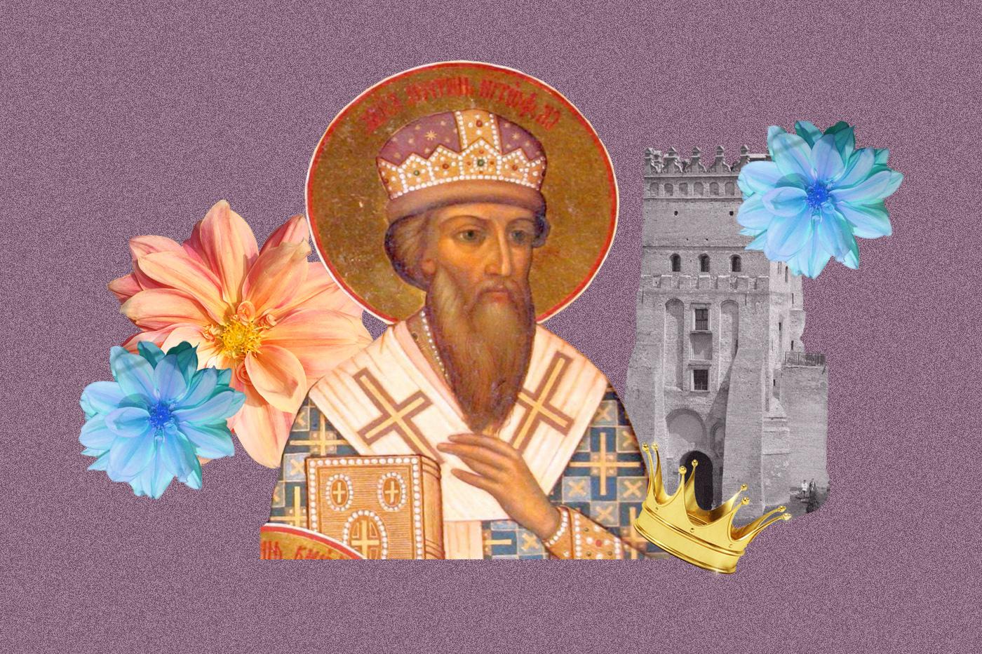 Фотій – почесний гість луцького з'їзду 1429 року