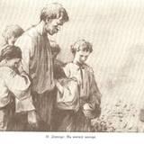 Таємниця могили матері Тараса Шевченка