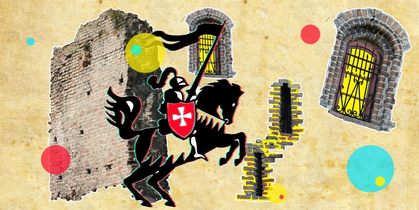 Як обороняли Луцьк часів Київської Русі