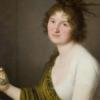 (Не)відомі волиняни: портретистка Валерія Тарновська
