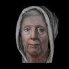 Учені відновили обличчя відьми, яка померла 300 років тому