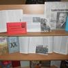 У луцькій бібліотеці – перегляд літератури «Євген Коновалець–провідник ОУН»
