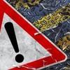 Луцьк - у десятці міст України з найбільшою кількістю аварій