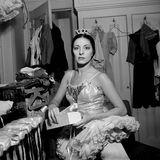 Померла одна з найвідоміших балерин XX століття: вона була практично сліпою