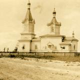 Волинські храми на ретрофото