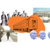 Історія розбудови Привокзального району в Луцьку