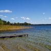 Відпочинок на Шацьких озерах дорожчий, ніж в Карпатах