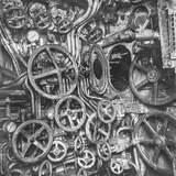 Рідкісні фото затонулого підводного човна часів Першої світової війни