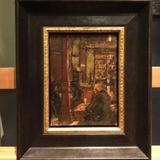 У Гаазі знайшли невідому раніше картину Ван Гога