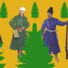 Брани на Горохівщині у часи Хмельниччини