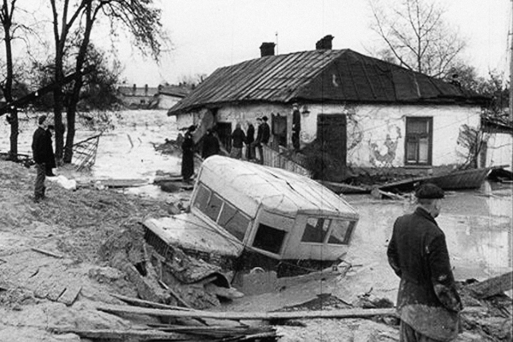 13 березня: Куренівська трагедія