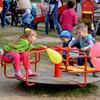 11 нових майданчиків – для луцьких дітлахів