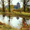 Казкова осінь у Луцьку. ФОТО