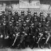 Шацькі пожежники в 1939 році