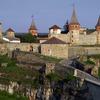 У Кам'янці-Подільському розкопали військову вежу XVII століття