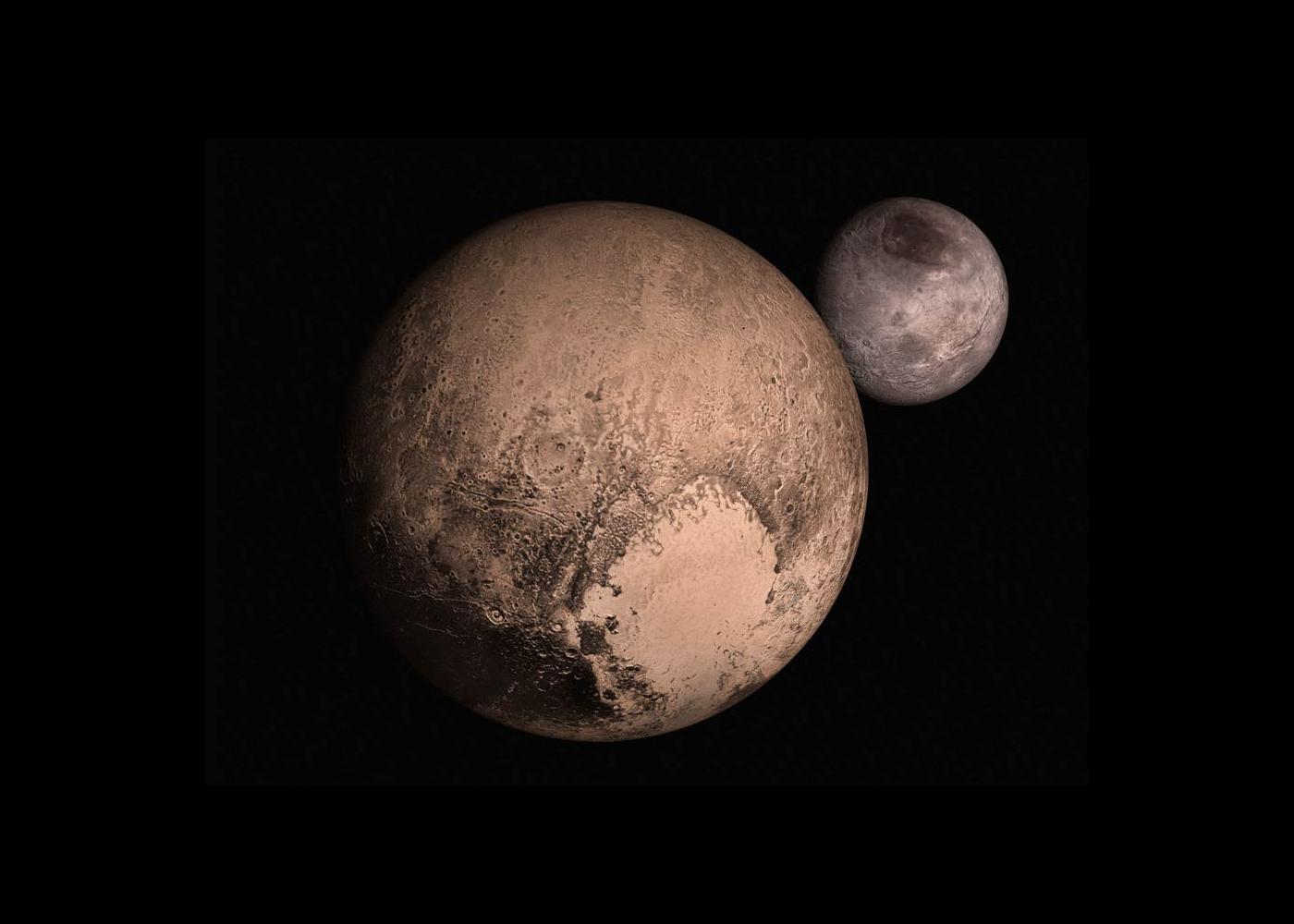 18 лютого: відкрили планету, яка більше не планета