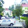 У заповіднику «Старий Луцьк» влаштують нові парковки