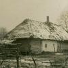 Волинське село Секунь на невідомих столітніх світлинах