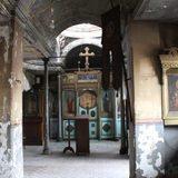 У Стамбулі гине занедбаний український храм