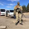 Між Україною та бойовиками відбувся обмін полоненими