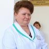 Майко Галина Федорівна