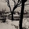 Волинське місто взимку 100 років тому. Ретрофото