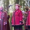 У центрі Луцька співали патріотичні пісні