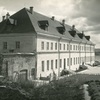 Як виглядав дубенський замок у 1920-х роках